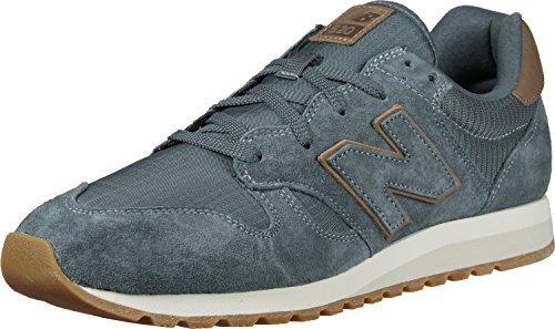 Sneaker 520 U520cg Balance Blau Moontide New Herren qTxcFUw5wt