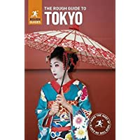 The Rough Guide to Tokyo (Travel Guide) (Rough Guides)