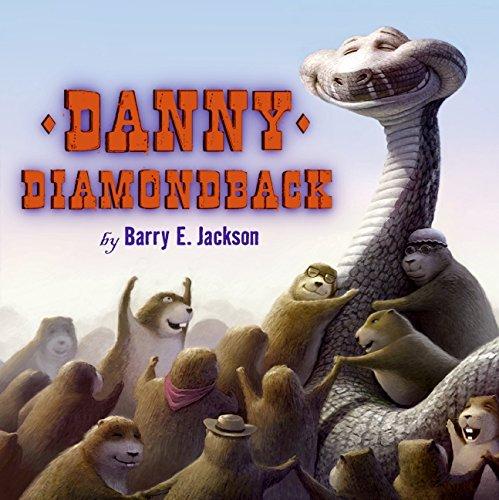 Danny Diamondback Diamondbacks Toy