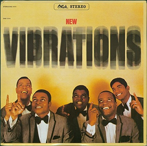Vibrations, The - New Vibrations [LP]