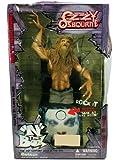 """Ozzy Osbourne """"N"""" the Box-bark At the Moon"""