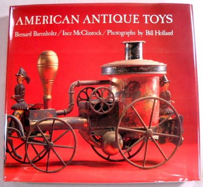 American Antique Toys, 1830-1900