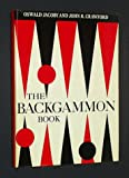 The Backgammon Book, Oswald Jacoby and John R. Crawford, 0670144096