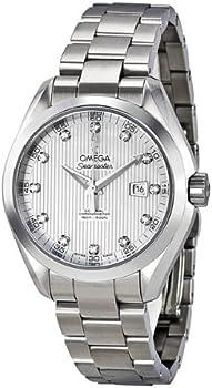Omega Seamaster Womens Watch's