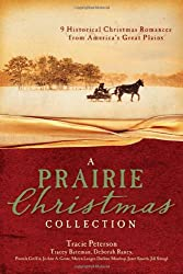 A Prairie Christmas Collection Paperback