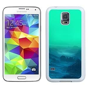 Malaysia Cameron Blue (2) Durable High Quality Samsung Galaxy S5 Case