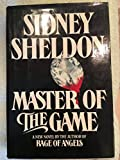 Master of the Game 1st edition by Sheldon, Sidney published by William Morrow & Co Hardcover