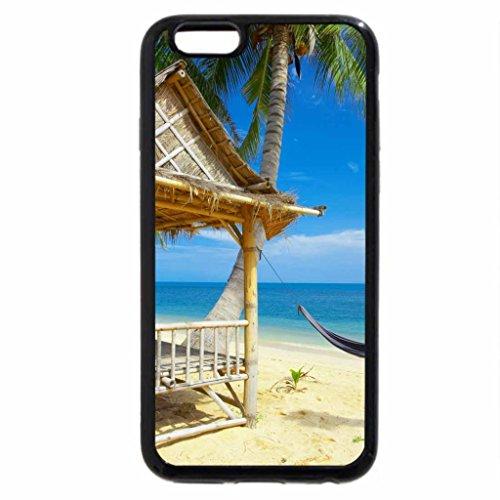 iPhone 6S / iPhone 6 Case (Black) Resort