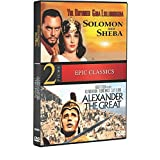 Solomon and Sheba/Alexander the Great