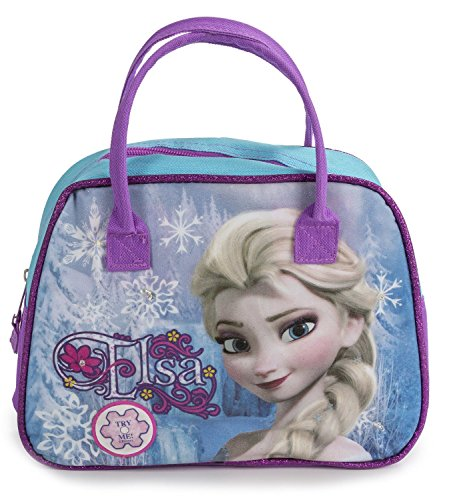 Fast Forward Disney's Frozen Light Up Musical Lunch Box