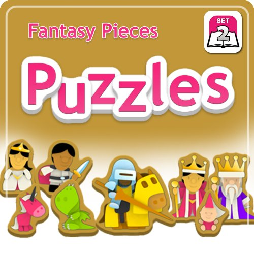 Puzzles 2: Fantasy Pieces [Download]