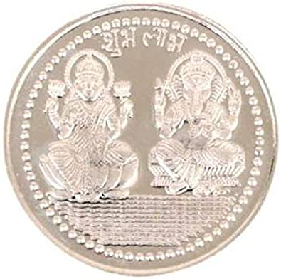 Buy 999 Pure Silver Coin 100 grams (LG1004) Online at Low