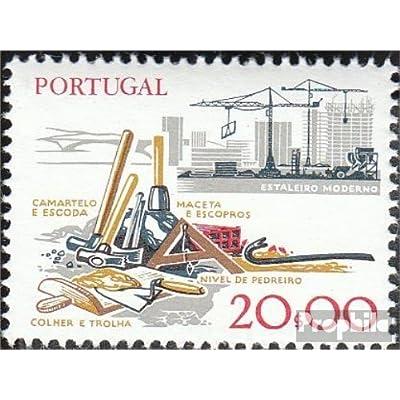 Portugal 1392y 1978 Développement le de travail (Timbres pour les collectionneurs)