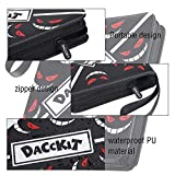 D DACCKIT Game Cartridge Holder Case Compatible