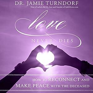 Love Never Dies Audiobook