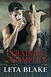 Training Complex (Training Season Series Book 2)