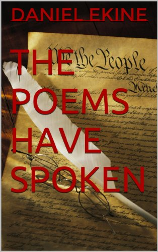 The Poems Have Spoken!