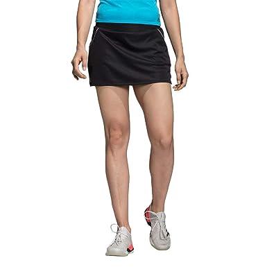 adidas Club Skirt Falda de Tenis, Mujer: Amazon.es: Ropa y accesorios