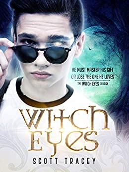 Witch Eyes Complete Scott Tracey ebook product image