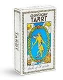 MagicSeer Classic Design Tarot Cards Deck with