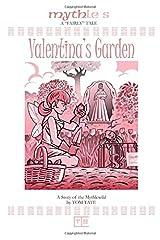 Valentina's Garden Paperback