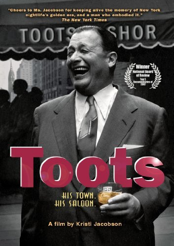 Toots by Toots Shor (featured) by IndiePix
