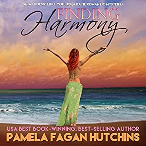 Finding Harmony (What Doesn't Kill You, #3) Audiobook