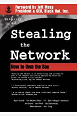 Stealing The Network: How to Own the Box (Cyber-Fiction) Kindle Edition