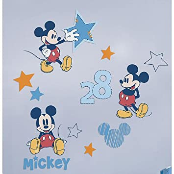 Mickey Mouse Large Wall Decals Part 83