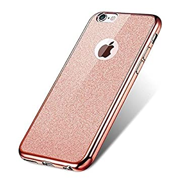 rose gold iphone case 7