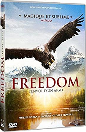Freedom D'un Freedom L'envol L'envol AigleMuriel BarraJacques SpGzUMLqjV