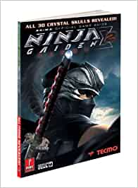 Ninja Gaiden Sigma 2: Prima Official Game Guide Prima ...