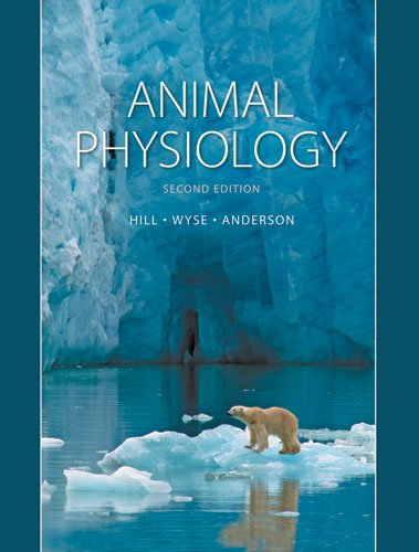 Animal Physiology (Loose Leaf), Second Edition