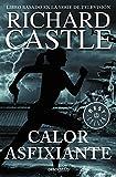 Calor asfixiante (Serie Castle 6) (BEST SELLER)