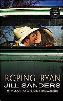 Roping Ryan (West Series)