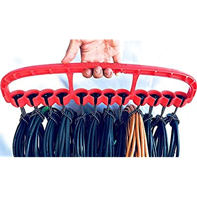 Cable Wrangler 7