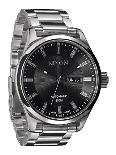 Nixon Elite A209001 Automatic Black Watch