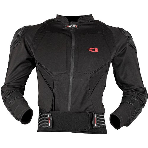 EVS Comp Jacket Adult Protective Suit Sports Bike Motorcycle Body Armor - - Suit Sport Bike