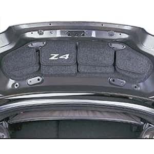 Amazon Com Bmw Z4 Trunk Storage System Automotive