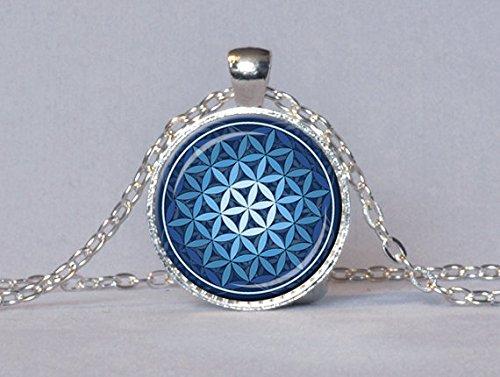 Pendant Spiritual Jewelry Mandala Necklace product image