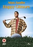 Happy Gilmore [Import anglais]