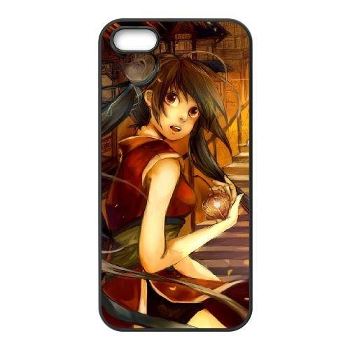 N5S71 garçon et une fille sur les marches E0V4WS coque iPhone 5 5s cellulaire cas de téléphone couvercle de coque noire UF8UES4coque LG