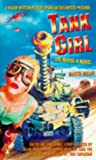 Tank Girl the Movie: A Novel: Novelisation