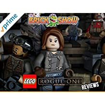 Review: Lego Star Wars Rogue One: A Star Wars Story Reviews
