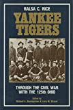 img - for Yankee Tigers: Through the Civil War With the 125th Ohio book / textbook / text book