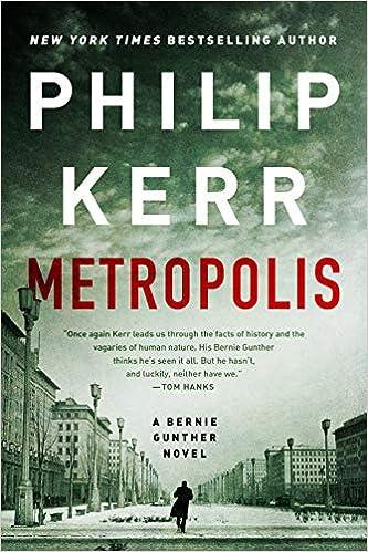 green metropolis books