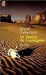 Le Festin de l'araignée par Tabachnik