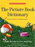 The Picture Book Dictionary, Valerie Laud, 0974738700