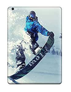 Hot Tpye Snowboard Cases Covers For Ipad Air