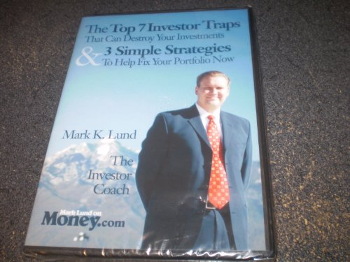 The Top 7 Investor Traps That Can Destroy Your Investments & 3 Simple Strategies To Help Fix Your Portfolio Now - - Cd Strategies